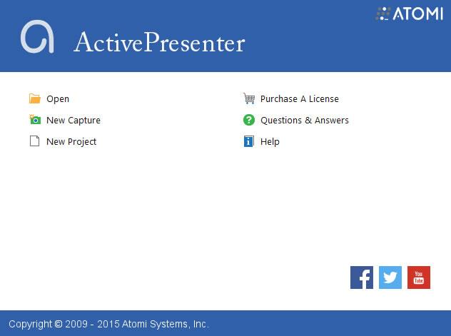 active presenter 1