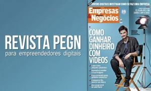 Revista PEGN edição 313 [Dica Rápida]
